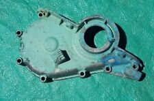 OEM 1965 1966 Ford Falcon 170 Inline 6 Engine Timing Cover Core C5DE-6059-B TN