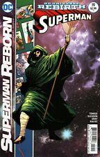 SUPERMAN #19 (DC 2017 1st Print) COMIC