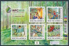 Briefmarken als Satz aus Südafrika