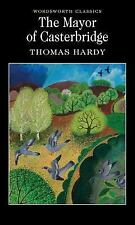 Classics Library: The Mayor of Casterbridge by Thomas Hardy (1994, Trade Paperb…