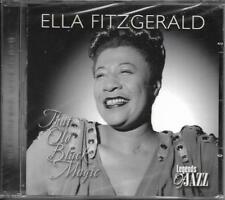 CD 18T ELLA FITZGERALD BEST OF 2003  NEUF SCELLE