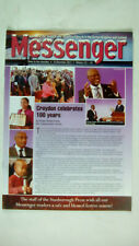 Messenger Magazine - The 7th Day Adventist Church UK Vol. 122 No.24 Dec. 2017