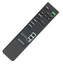 SONY RM-S455 Original HCD-H450M MHC-450 FH-B411 FH-B490 Fernbedienung 5746L