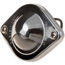Dorman # 68152 - License Plate Lens - Fits OE# 88968463, 918557