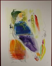 CUBAN ART PEDRO PABLO OLIVA SERIGRAPH SIGNED ASK FOR A DEAL ON MULTIPLE ITEMS
