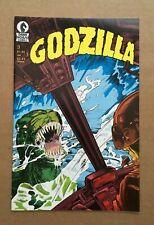 Godzilla #3 1988 VF