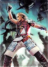 Final Fantasy 12 XII FFXII Art Museum Premium Edition Trading Card P-011 Basch I