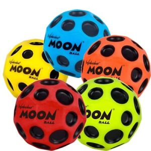 Waboba Moon Ball High Bouncing Waboba Moon Ball Outdoor Kids Bouncing Ball