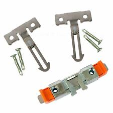 Boa Concealed UPVC Casement Window Restrictor Child Safety Catch Non Cable Vent