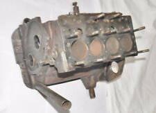 FIAT 500 A - TOPOLINO/ MONOBLOCCO MOTORE/  ENGINE CYLINDER GROUP WITH BASE