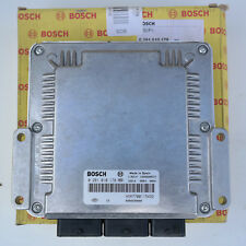 Renault Espace 2.2 Dci calculateur injection Bosch neuf 0281010178 8200239688
