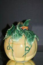 Fitz Floyd Le Jardin Potageres Melon Box (Discontinued) New Figurine