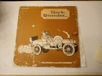 Time To Remember - Various Artists - Vinyl LP