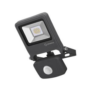 Ledvance LED Fluter Endura Flood Sensor Warm Weiss 10W 3000K