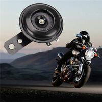 Kit universale per moto elettriche 12V 1.5A 105dbWaterproof Round Strong CRIT