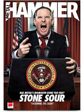 Metal Hammer magazine #298 Corey Taylor - Stone Sour SEALED
