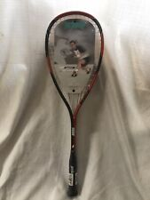 Prince F3 Stability Vision Squash Racquet Brand New Peter Nicol