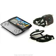 Waterproof Protective Case & Lanyard for Xperia Play