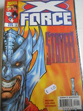 X-FORCE n°74 1998 ed. Marvel Comics [SA1]