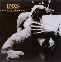 INXS - SHABOOH SHOOBAH (VINYL)   VINYL LP NEW!