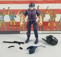 Original 2005 GI JOE TELE VIPER V5 ARAH not Complete UNBROKEN figure Valor Venom