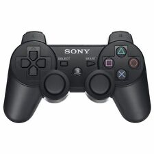 2017  Video Game Accessories  PS3 SONY  DualShock 3 Wireless Controller