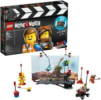 The Lego Movie 2 Lego Movie Maker Set No.70820 Children's BNIB