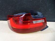 BMW 2er F22 F23 Rückleuchte Heckleuchte Bremsleuchte links 63217295427 US