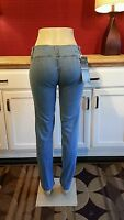 Cumbia Jeans - Light Wash, Mid-Rise Skinny Jeans Multiple Sizes Available, NWT!