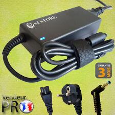 19.5V 4.62A 90W ALIMENTATION Chargeur Pour HP ENVY TOUCHSMART 15-J073CA NOTEBOOK