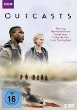 3 DVD-Box ° Outcasts ° Staffel 1 ° NEU & OVP