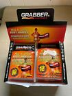 Grabber Warmers Peel N' Stick Body Warmers - Long Lasting Safe Natural Odorless