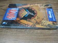 Bat MAN legenda del scure Brancaleone-gothic-HC TOP NUOVO SIGILLATI 444 EXP