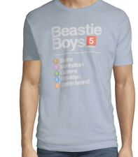 To the 5 Boroughs Beastie Boys Shirt Size Large