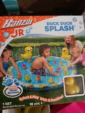 Duck Duck Splash Gentle Water Sprinkles
