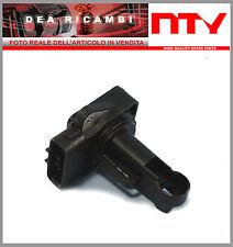 MFTY002 Debimetro TOYOTA AURIS 2000 2.0 cod.mot. 1AD-FTV dal 2005 ->