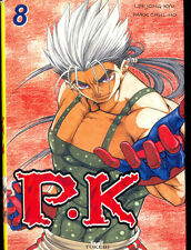P.K PLAYER KILL TOME 8 EDITION 2005 FRANCAIS