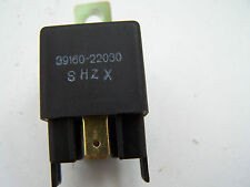 Hyundai Accent (1995-1999) Relay 39160 22030