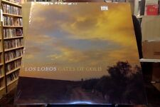 Los Lobos Gates of Gold LP sealed vinyl