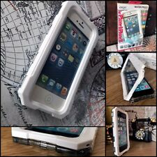 iPhone 5 5S SE Case Rugged Water Dust & Snow Proof Impact Resistant Tough Shell