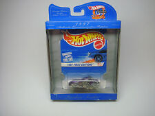 HOT WHEELS-30 YEARS ANNIVERSARY-1997 FIRST EDITIONS SCORCHIN SCOOTER 9 OF 12