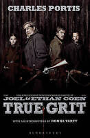 True Grit by Charles Portis (Paperback) - NEW BOOK