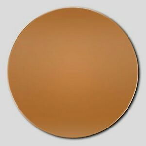 Our Range Of Round Copper Craft Or Jewellery Blanks - Available In 21 Types