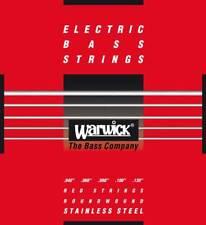 Warwick red Strings 5 Bass Medium Light 040-130
