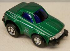 Maisto Pull-Back Racer Mercedes-Benz Slc C107 Series Green #38