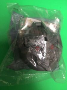 Transformers DARK OF THE MOON TF3 2011 Burger King Happy Meal Toy SEALED NEW