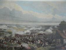 MILITARIA 1794 / ARMÉE DE SAMBRE & MEUSE / BATAILLE DE FLEURUS
