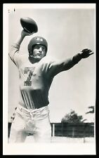 1942 BOB WATERFIELD UCLA Vintage Football Photo