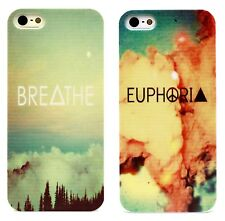 ►► Coque IPHONE 4 - 5 Ou 5C - Motif Art Design paysage BE FASHION!! (case cover)