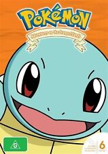 Pokemon : Season 2 (DVD, 2014, 6-Disc Set) - Region 4
